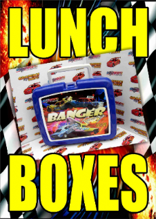 LUNCHBOXES & DRINKS BOTTLES